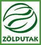 Zöldutak logó